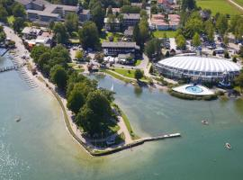 Hotel Schlossblick Chiemsee Prien am Chiemsee Germany