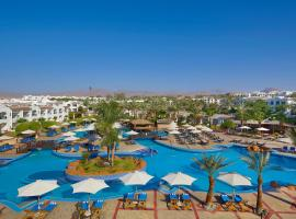 Hilton Sharm Dreams Resort, Sharm El Sheikh