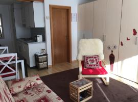 Hotel Photo: Guesthouse St.Martin B