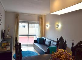 Hotel Photo: Beach apartment Oporto - Espinho