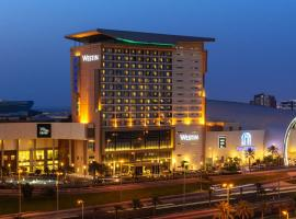 Hotel Photo: The Westin Bahrain City Centre