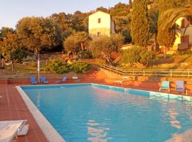 Hotel Photo: Madonna del Poggio B&B