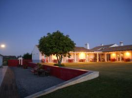 Hotel Photo: Herdade da Estacada