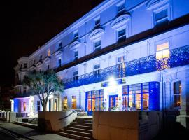 Hotel Photo: The Southcliff Hotel