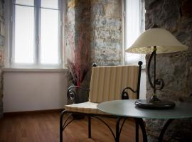 Residence Theresia- Tailor Made Stay Trieste Italy