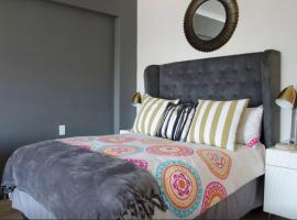 Delaware Holiday apartment Cape Town South Africa