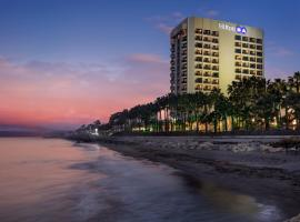 Hotel Photo: Mersin HiltonSA
