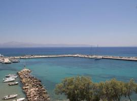 Ocean View Apartment Piso Livadi Greece