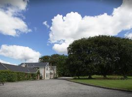 Hotel Photo: Coolanowle Self Catering Holiday Accommodation