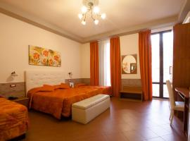 Hotel Ester Florence Italy