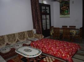 Taj Mahal Home Stay 아그라 인도