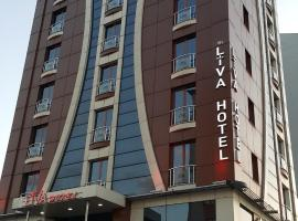 A picture of the hotel: My Liva Hotel