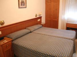 Hotel photo: Hostal Maribel