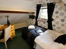 Hotel Photo: Oldfield House