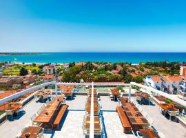 Hotel Photo: Side Su Hotel - Adult Only (+16)