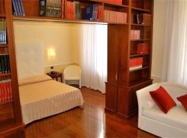 Ludovisi Luxury Rooms Rome Italy