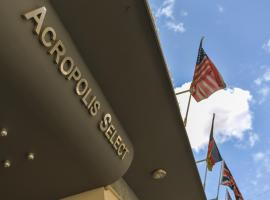 Hotel Photo: Acropolis Select