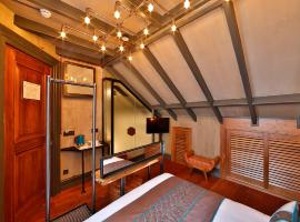 Hotel photo: Sanat Hotel Pera Boutique