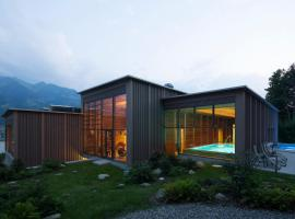 Hotel Photo: Seehotel Wilerbad