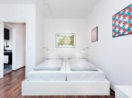 GreatStay Apartment - Stralauer Allee