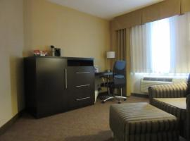 Best Western Airport Executel SeaTac USA
