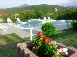 Hotel Photo: Villa BIS