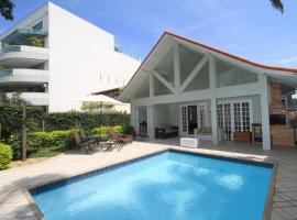 Hotel Photo: Ref House Barra da Tijuca