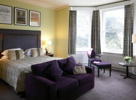 Hotel Photo: Hallmark Hotel Bournemouth West Cliff
