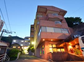 Hotel Photo: Nagasaki Blue Sky Hotel