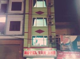 Hotel Photo: Van Anh Hotel