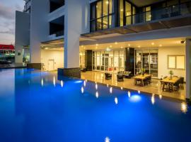 Hotel Photo: Synergy Broadbeach