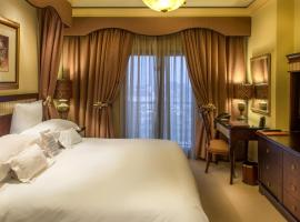 Peermont D'oreale Grande at Emperors Palace Kempton Park South Africa