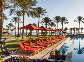 Rixos Seagate Sharm - Ultra All Inclusive Sharm El Sheikh Egypt