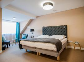 A picture of the hotel: Braun Rooms Deluxe