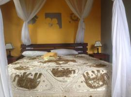 Dillons Bungalows and Restaurant Amed Indonesia