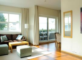 Hotel Photo: City Housing - Sandnes Apartments
