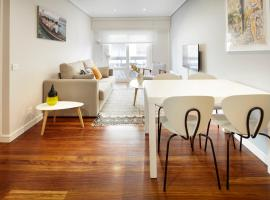 Hotel photo: Be Bop Apartment by FeelFree Rentals