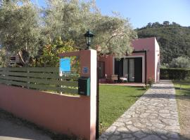 Ionian Breeze Studios Lefkada Town Greece