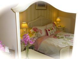 Hotel photo: Copperfields Guest House