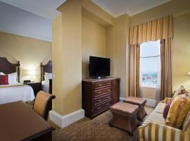 The Roosevelt Hotel New Orleans - Waldorf Astoria Hotels & Resorts New Orleans USA