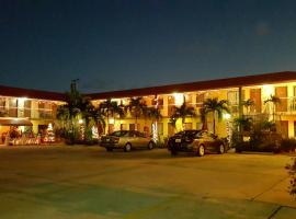 Lago Motor Inn Lake Worth Estados Unidos