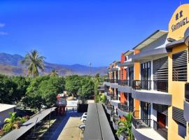 Hotel Photo: Palm Beach Hotel Dili