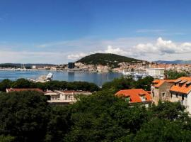 Hotel Photo: Apartment Best View in Split