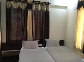 12 Star Service Apartments Pune India