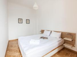 Apartament4You Centrum 3 Warszawa Polen