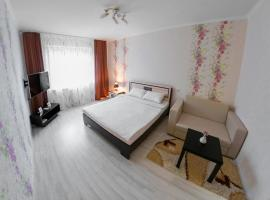 Hotel Photo: PaulMarie Apartments on Zaslonova 70