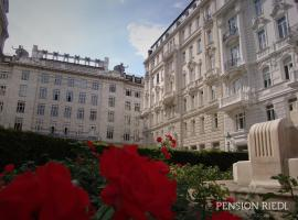 Hotel Photo: Pension Riedl