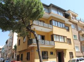 Hotel Photo: Dinc Pansiyon