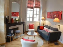 Готель фото: Appartement Bordeaux Hyper Centre