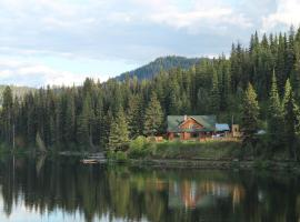 Hotel Photo: Lac Des Roches Resort